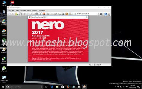 nero 7 essentials update download